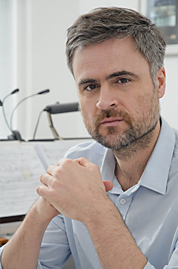 <b>...</b> Hans <b>Ulrich Humpert</b>, sowie Klavier und Kammermusik bei Klaus Oldemeyer. - portrait-person1